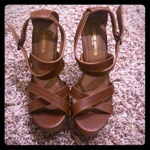 Mossimo Shoes: SZ 6 1/2